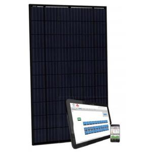 Zonnepanelen Discounter - Solar Edge Black 8
